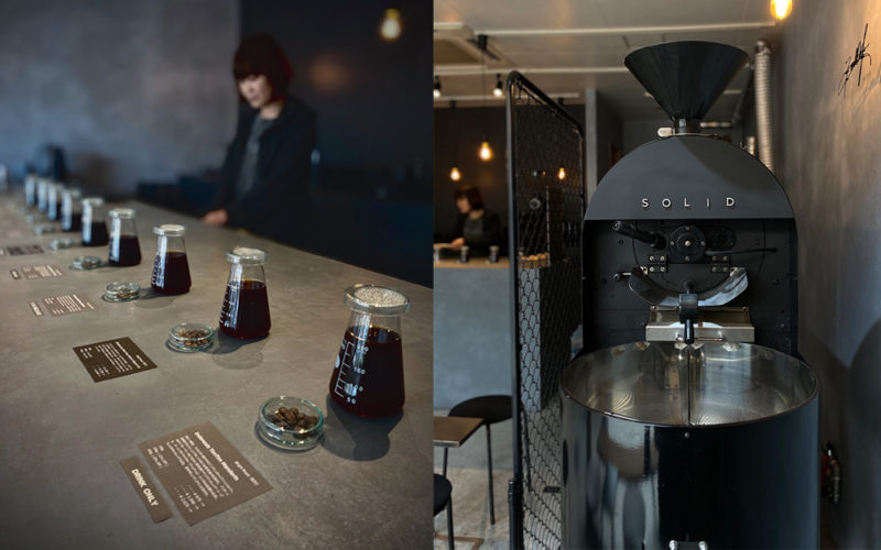 RED POISON COFFEE ROASTERS 座間さがみ野