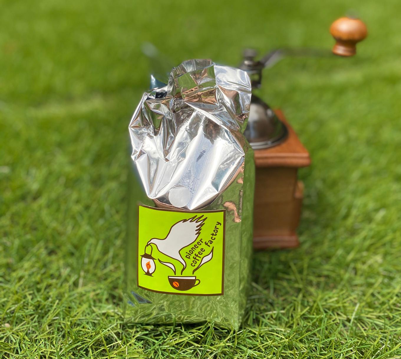 パイオニアコーヒー 厚木