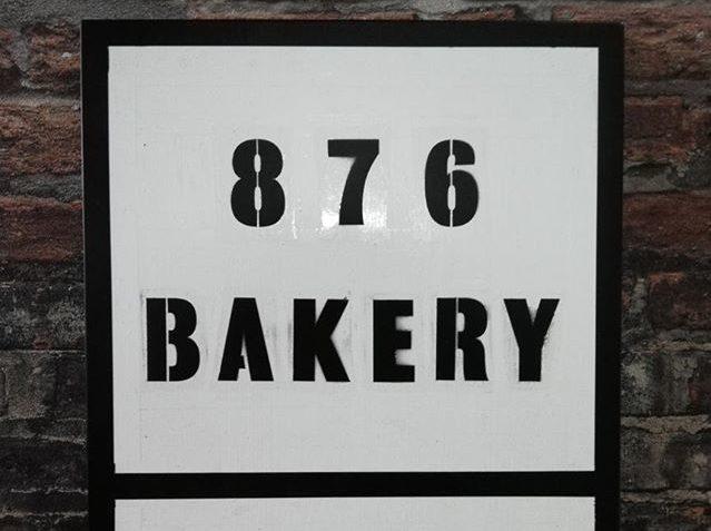 座間市 876bakery